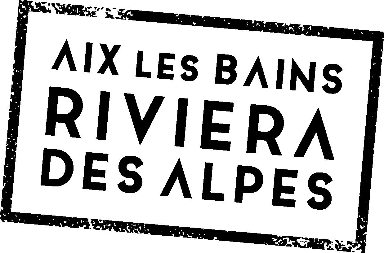 Logo Aix-les-Bains Riviera des Alpes